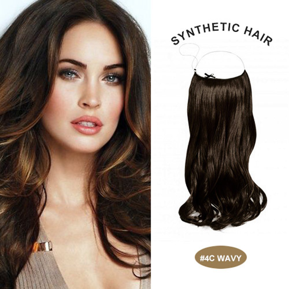 Amazon Coco Secret Extensions Synthetic Hair Extensions Curly