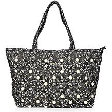 Barbie Modern Series Simple Casual Star Handbag&Shoulder Bag #BBFB079 (standard, coffee)