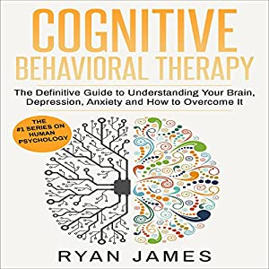 Cognitive Behavioral Therapy Audiobook