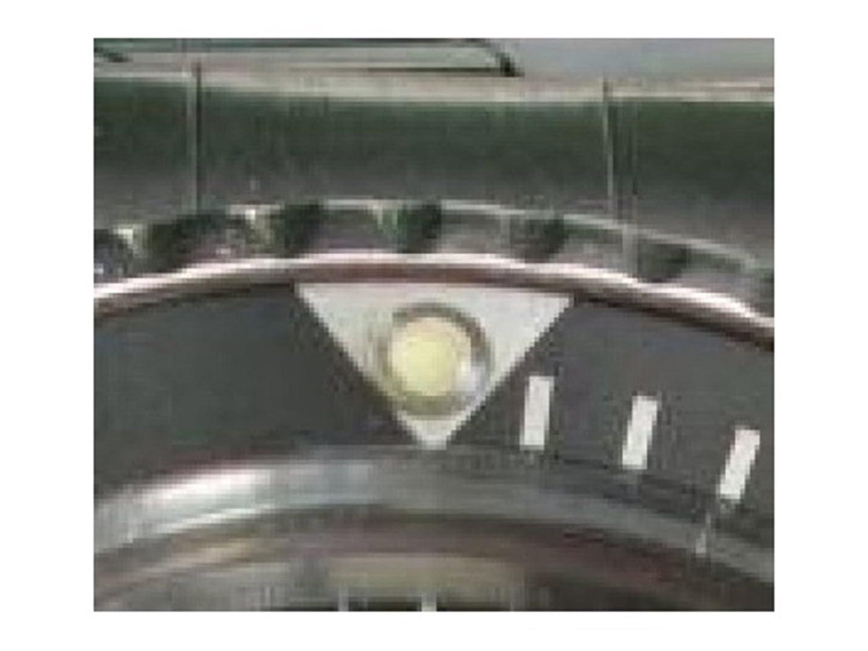 ベゼル挿入forヴィンテージRolex Seadweller 1665プラスチック(アクリル) パール@ 12  B07D6T3RWG