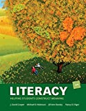 img - for Literacy: Helping Students Construct Meaning (MindTap Course List) book / textbook / text book
