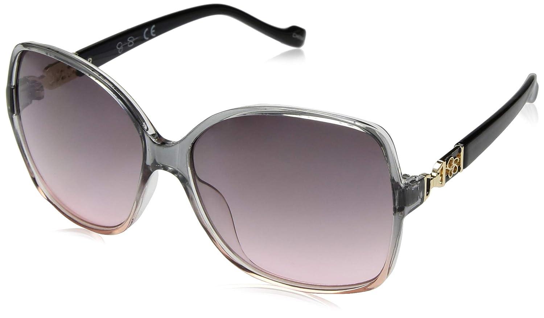 Amazon.com: Jessica Simpson J5675 Smrs - Gafas de sol ...