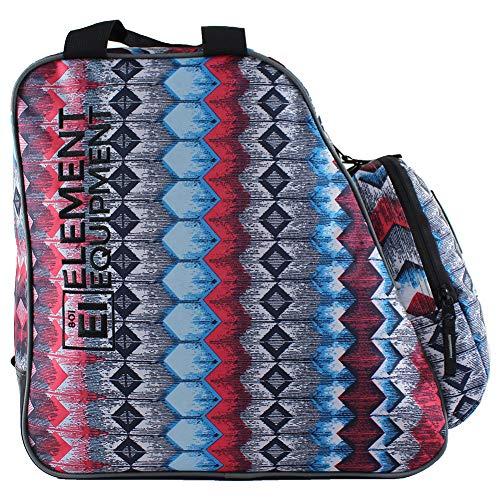 Element Equipment Ski Boot Bag Review