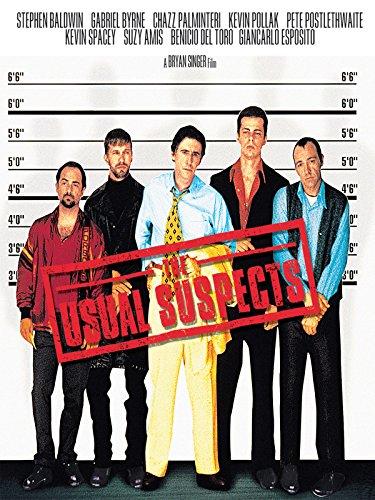 Die üblichen Verdächtigen Film