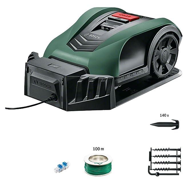 Bosch Home and Garden 0.600.8A2.100 Bosch Robot Cortacésped ...
