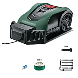 Bosch 06008B0100 Robotic Lawnmower Indego S+ 350