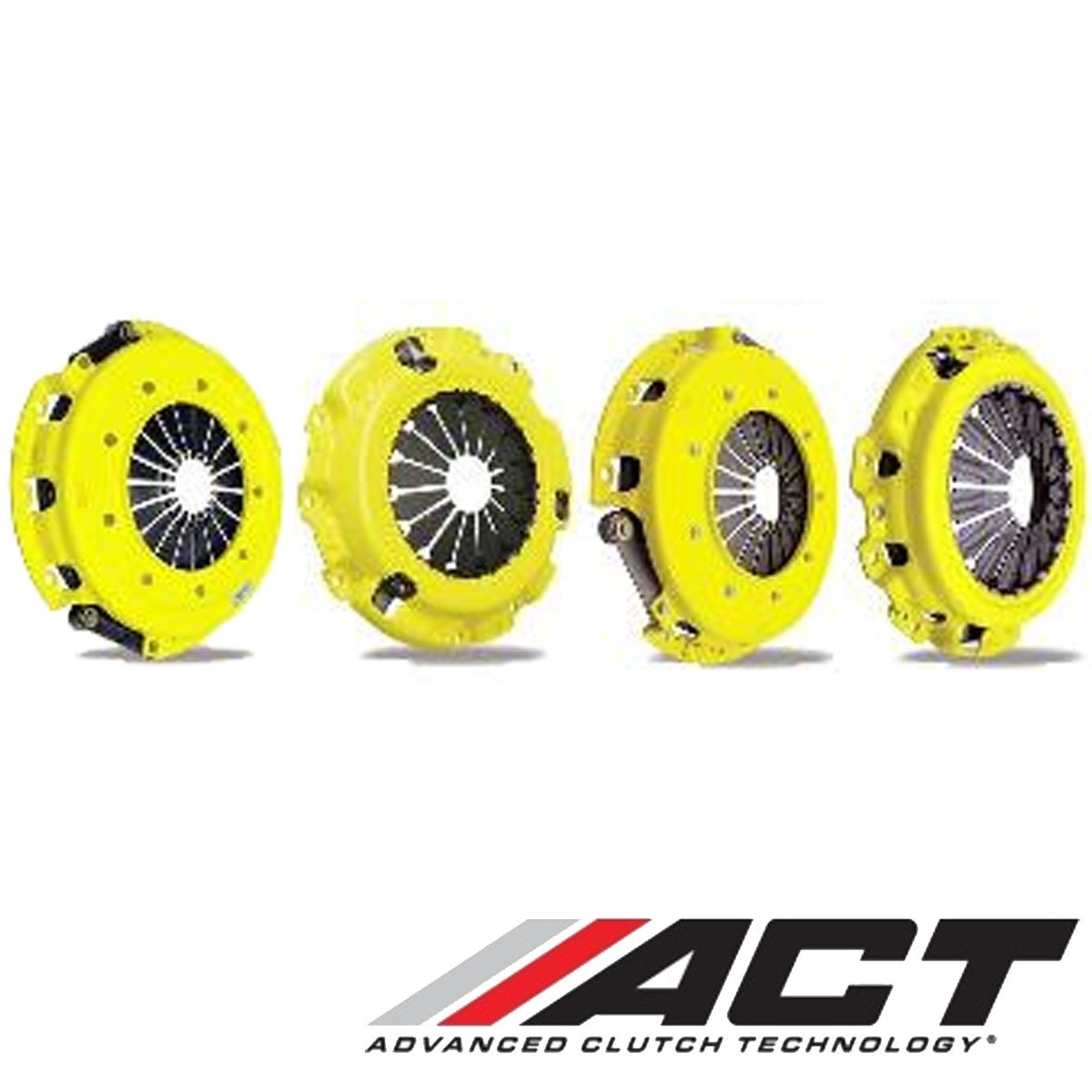 ACT GM012 HD Clutch Pressure Plate by ACT