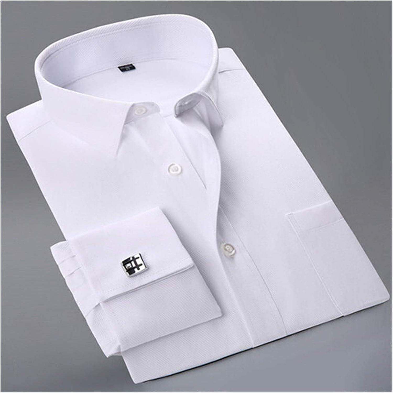 TingLiao France Gemelos de cuello blanco camisa de ...