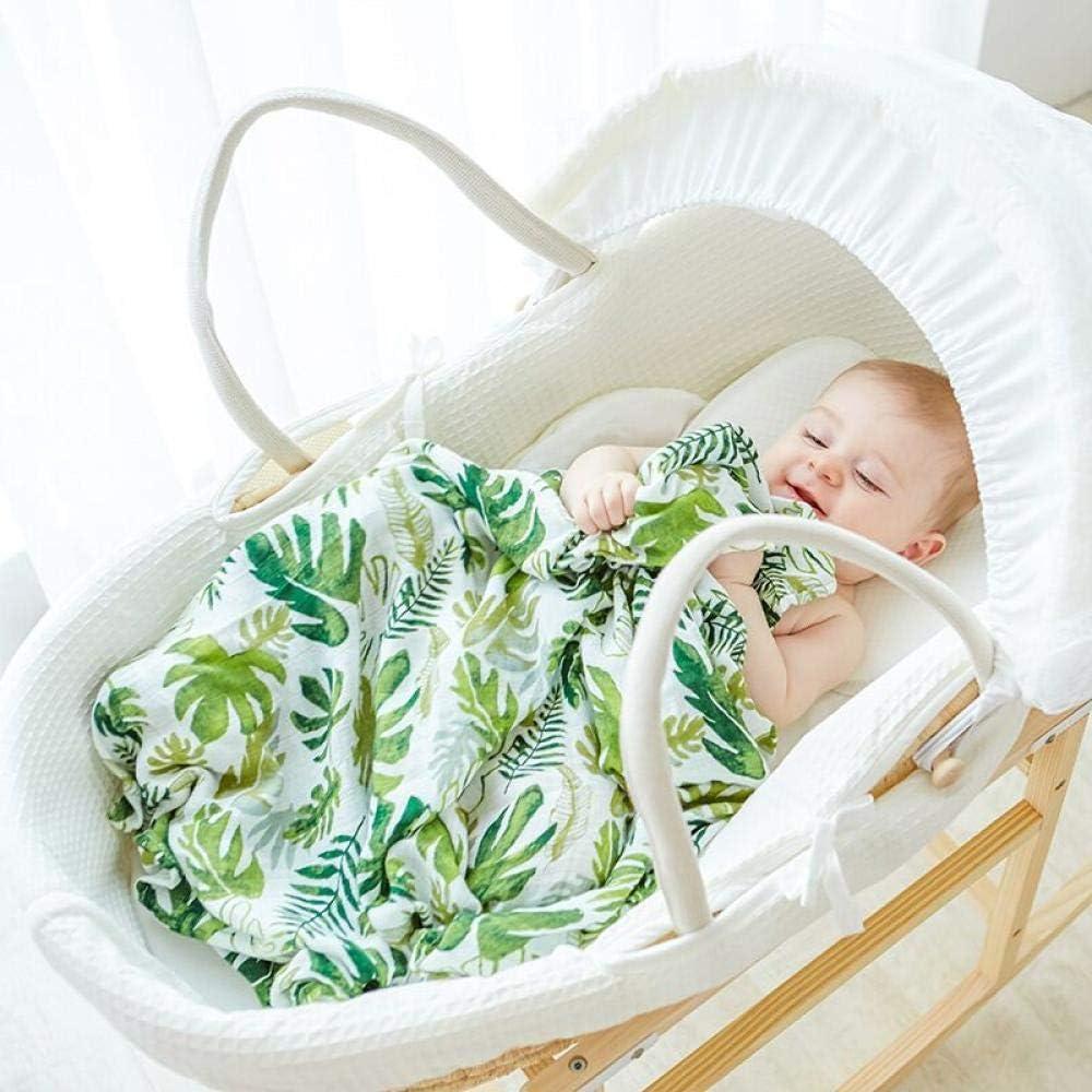 Mantas Para Bebés Tela De Muselina 47