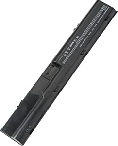 Laptop Battery for HP Probook 4540S 4530S 4440S 4430S 4545S 4535S 4330S Series, fits HP Probook Fit 633733-1A1 633733-321 633805-001 650938-001
