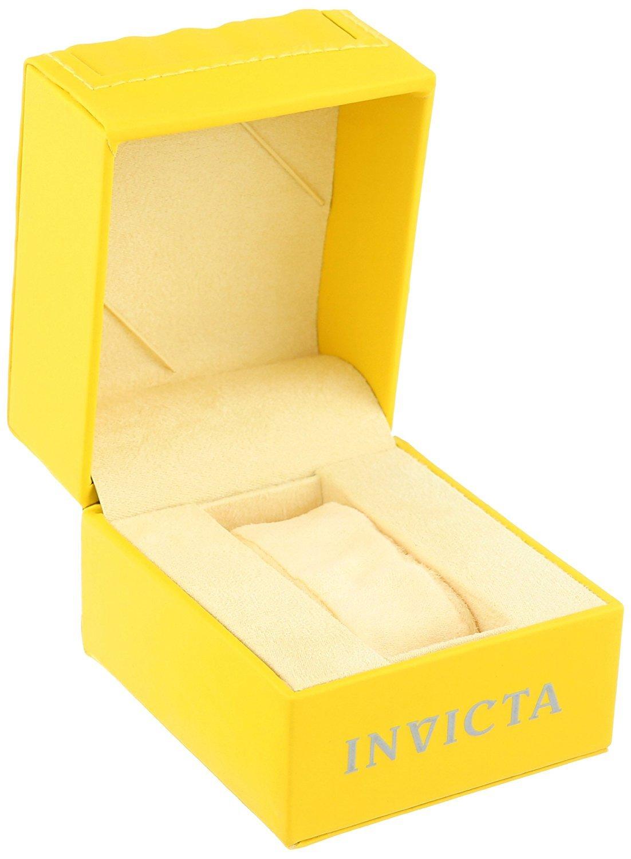 Invicta Men's 0075 Pro Diver Chronograph 18k Gold-Plated Watch by Invicta (Image #6)