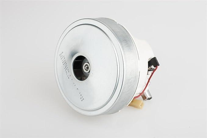 Motor, Motor de Aspiradora Compatible con ametek 063200090, Nilfisk Viking GD110/240 V, 1100 W con condensador: Amazon.es: Hogar