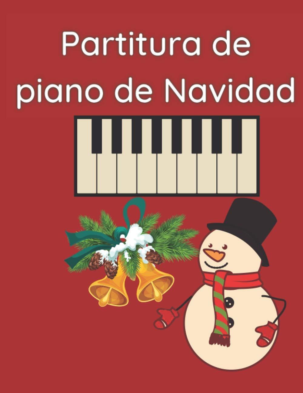 Partitura de piano de Navidad: Amazon.es: Roesler, William ...