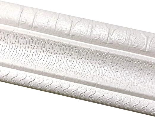 acerto 51068 Aluminium Treppenwinkel-Profil 135cm 27x27mm bronze hell * Rutschhemmend * Robust * Leichte Montage Treppenkanten-Profil Treppenstufen-Profil aus Alu Gelochtes Stufenkanten-Profil