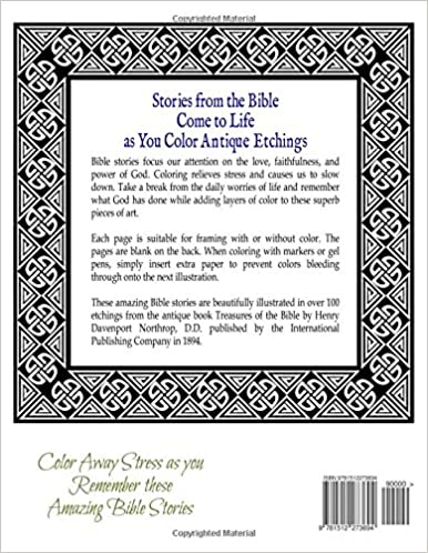 Counting Number worksheets math addition coloring worksheets : Amazon.com: Illustrated Bible Stories: An Adult Coloring Book of ...