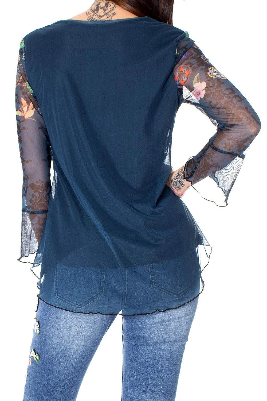 Desigual Tee NcVêtements Et Accessoires Bruce Shirt wvNmn80