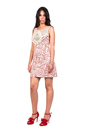 84e2e124a8b92 Divina Providencia Women s Venus Basic Dress