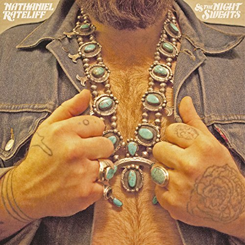Nathaniel Rateliff & The Night - The Record Company