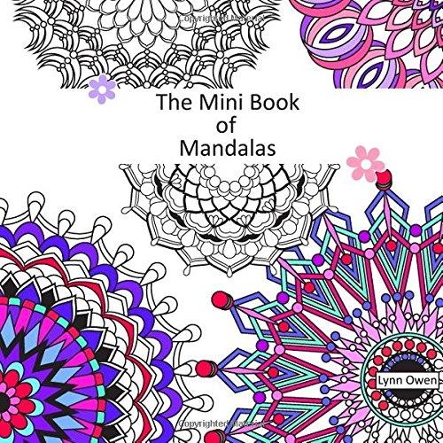 The Mini Book of Mandalas Colouring Book ebook