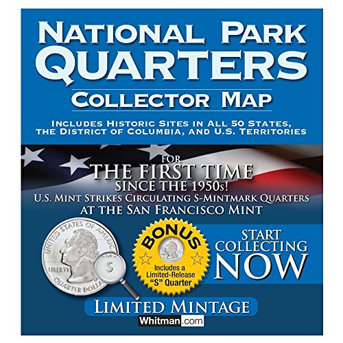 Quarters Collector Map - 9