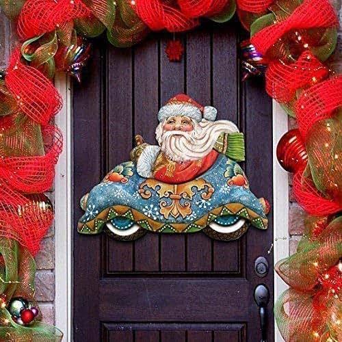 Amazon.com: G.DeBrekht Christmas Decorations