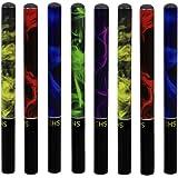 Disposable shisha - mini shisha nicotine free - tobacco free - 1 unit