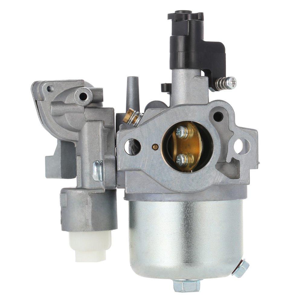KKmoon - Carburador para motores Subaru Robin EX17 62301-277-30 62301.