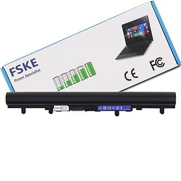 FSKE AL12A32 Batería para Acer Aspire V5 V5-571 V5-531 Notebook Battery,14.8V 2200mah 4-célula: Amazon.es: Electrónica