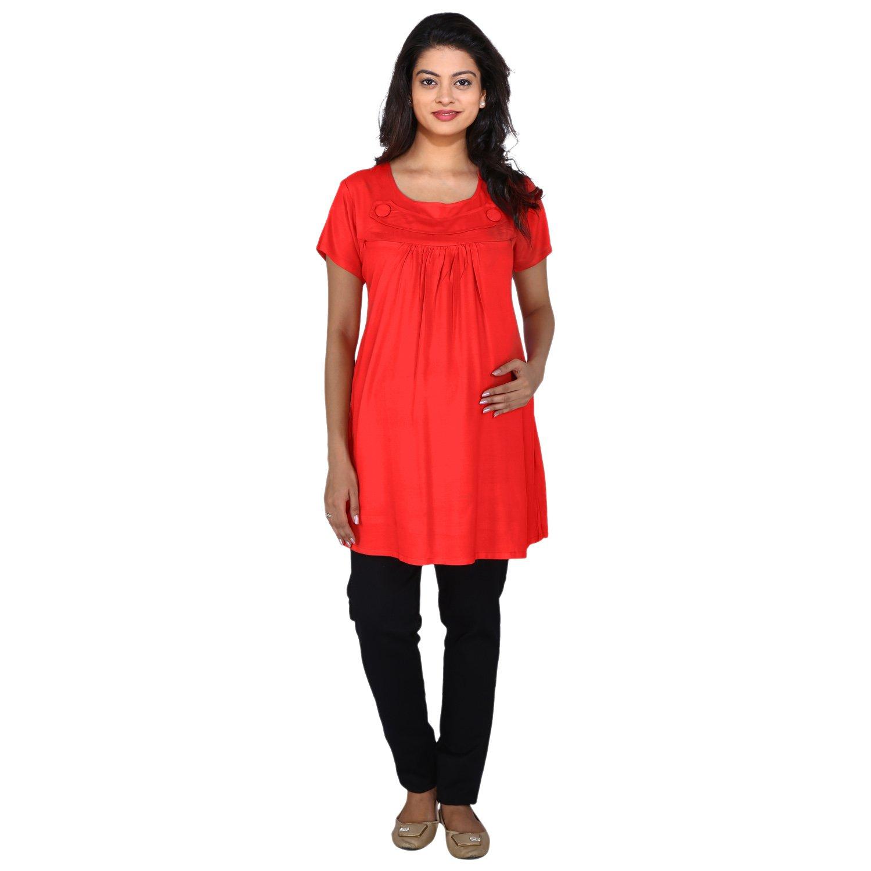 49f19daa43c80 Best Maternity Dresses On Amazon | Saddha