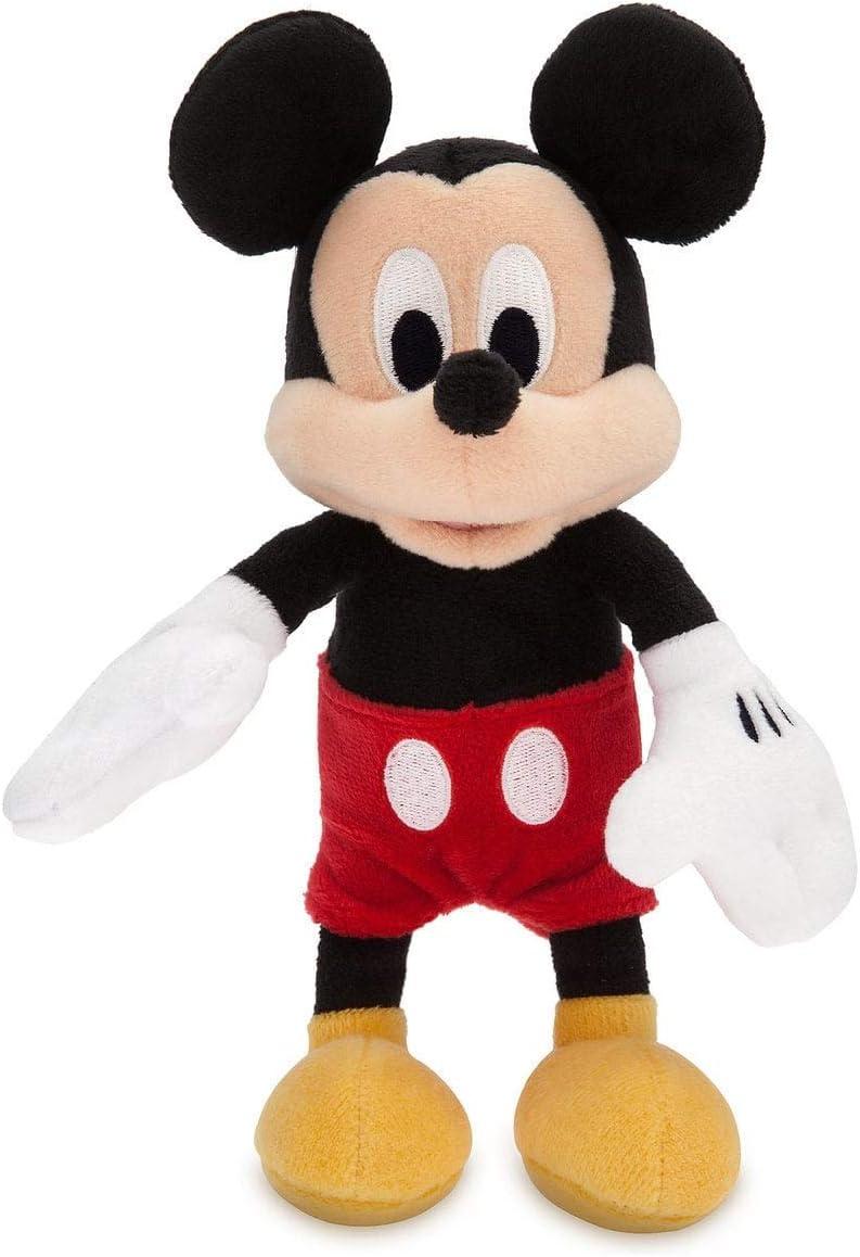 Disney Mickey Mouse e Minnie Mouse Peluche Pequeño Set 20cm ...