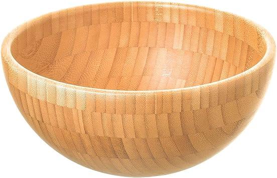 Ikea Blanco 202.143.40 - Cuenco (bambú, 20 cm)