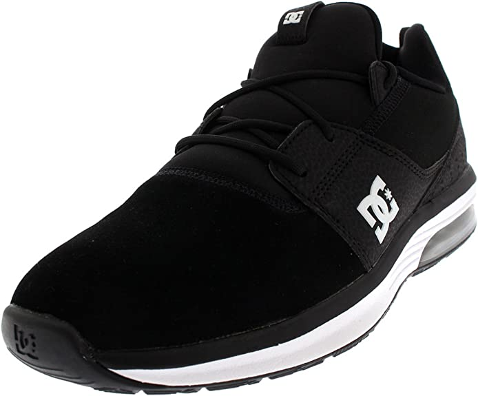 TALLA 40 EU. DC Shoes Heathrow IA - Zapatillas para Hombre