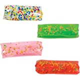 Water Wigglies - 5 inch, Beads (1, Assorted Colors