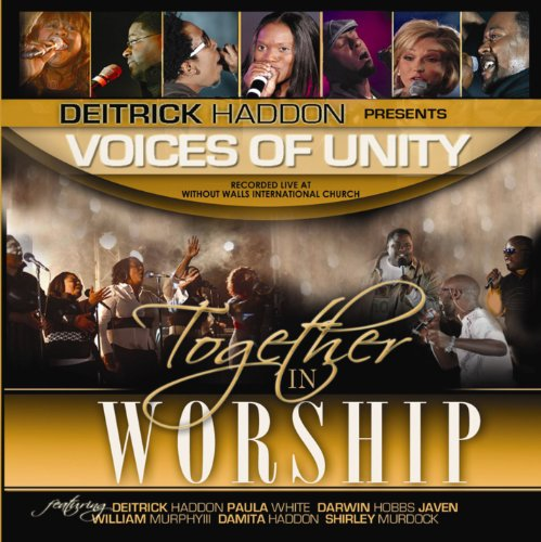 Deitrick Haddon Presents (He's Able)
