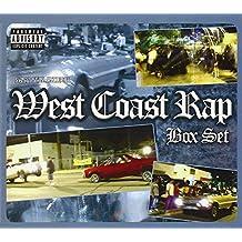 West Coast Rap Boxset