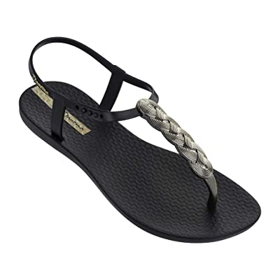 Ipanema Women's Braid Sandal | Flip-Flops