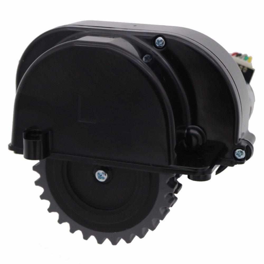 Louu Robot Aspirador Accesorios Piezas para Ilife V3 + V3 X 5 V5 ...