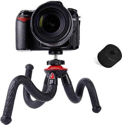 Stativ Kamera Mini Stative Reisestativ Fotostativ Kamera
