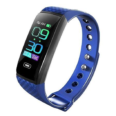 HYH Unisex Pulsera Inteligente Smartwatch Android iOS ...