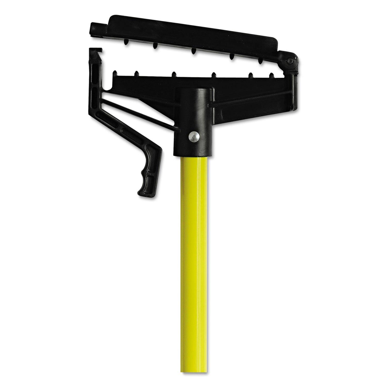 O-Cedar Commercial 96516 Quick Change Mop Stick, Fiberglass Handle