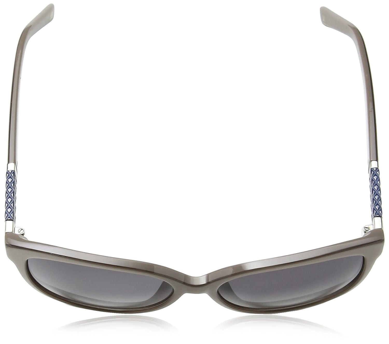 Escada - Gafas de sol Redondas SES310 para mujer: Amazon.es ...