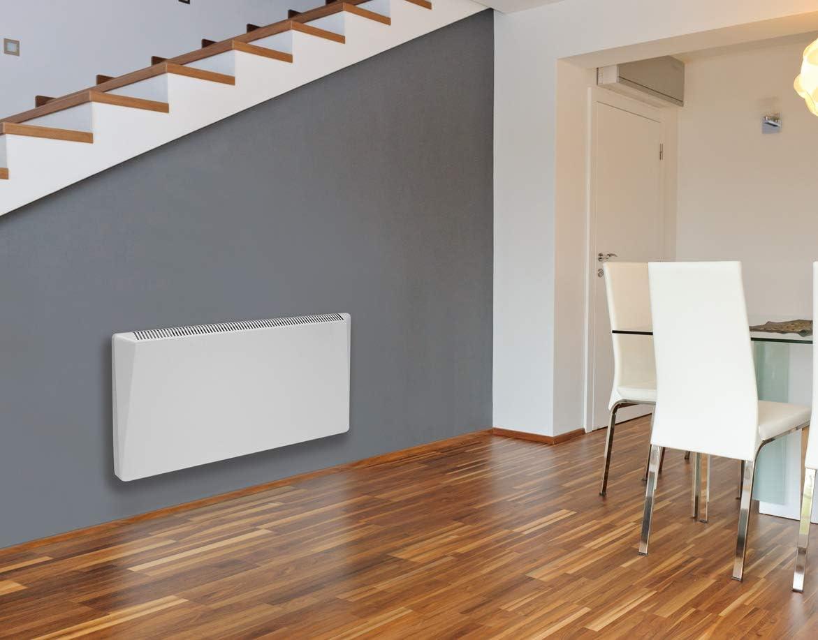 Chauffage infrarouge avec thermostat digital Chauffage /électrique avec prise de courant/-/GS certifi/é T/ÜV S/üd/-/Nouvelle Technique/-/Double s/écurit/é-/Garantie 5/ans/-/P
