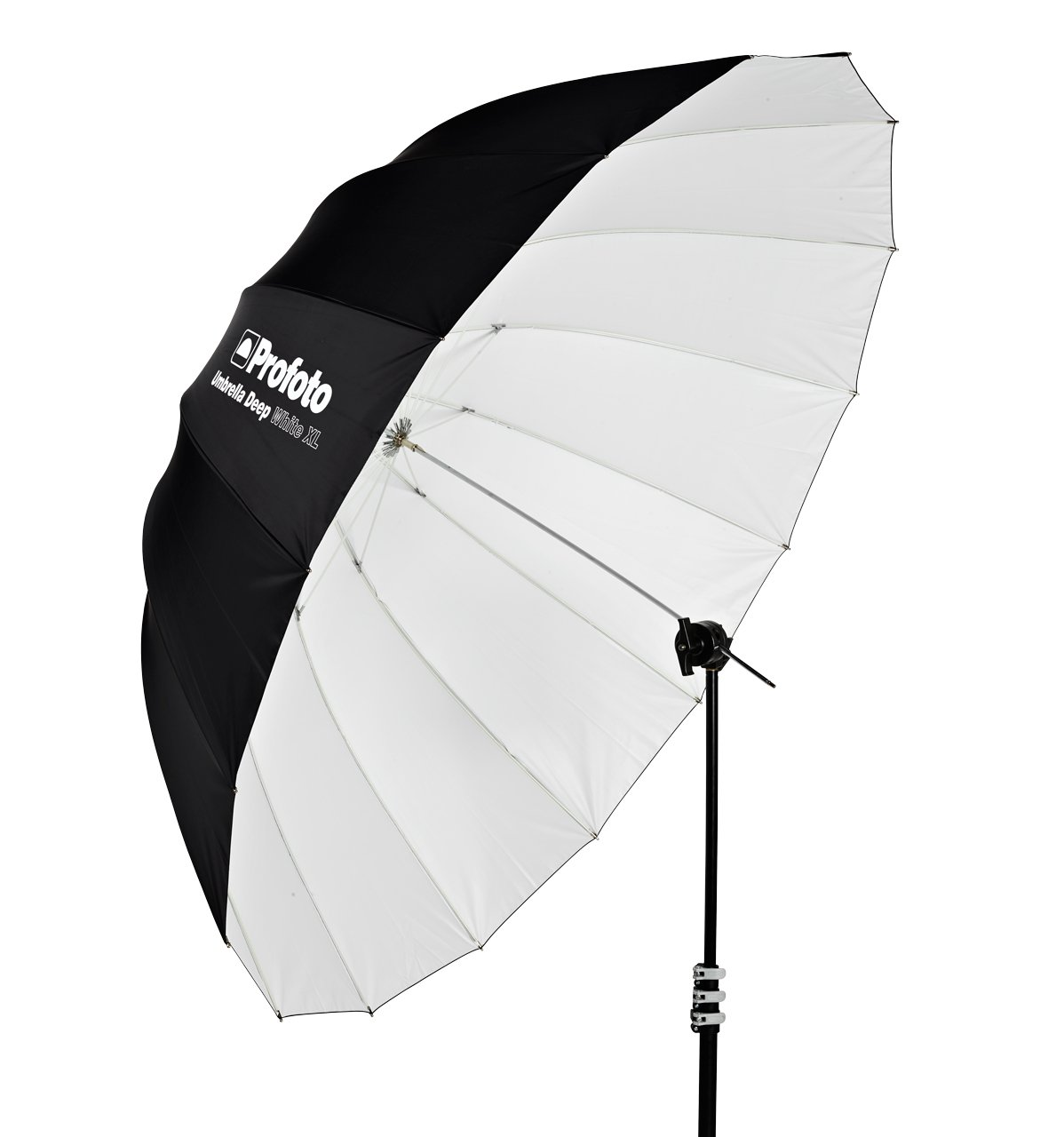 Profoto Deep Umbrella White - 65 Inch 100980 by Profoto