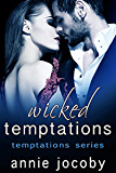 Wicked Temptations: The Gallagher Family