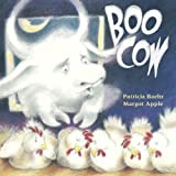 Boo Cow, Patricia Goehner Baehr, 158089108X