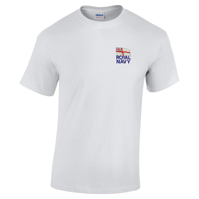 Design shirt kooga - Royal Navy T Shirt