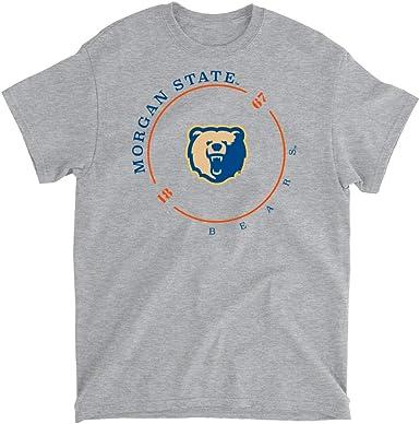 NCAA Morgan State Bears T-Shirt V2