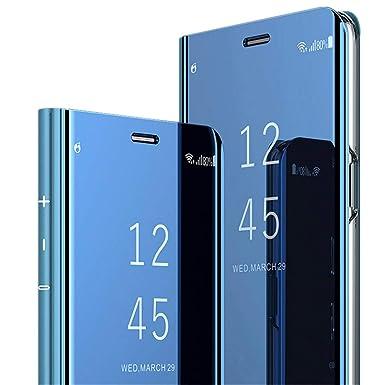 Case Kompatibel Mit Samsung Galaxy Note 4 Hülle Mirror Handyhülle