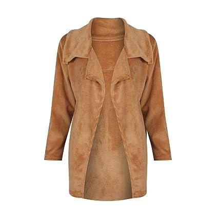 Niña abrigo otoño fashion fiesta,Sonnena ❤ Abrigo de invierno de mujer Ropa de