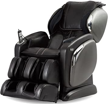 Exceptionnel Osaki OS4000CSA Model OS 4000CS Massage Chair, Black, L Track Massage,